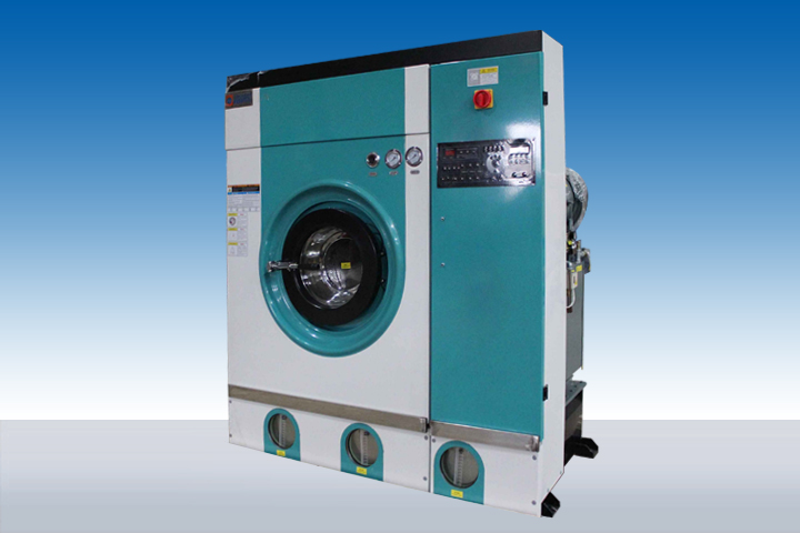 GXP full automatic dry cleaning machine